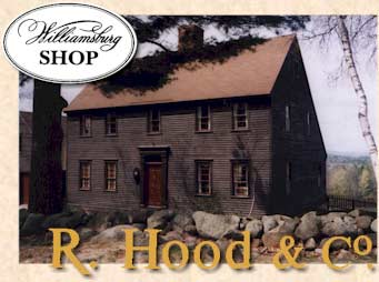 R. Hood and Co. Fine Reproduction Furniture and Accessories